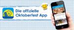 Oktoberfest-App ufficiale