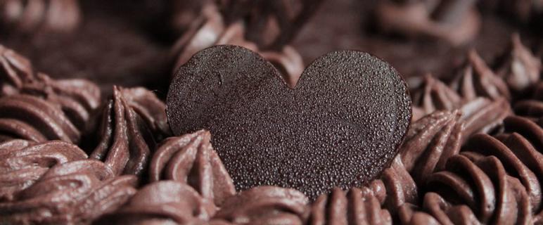 Eurochocolate-Biscotti al cioccolato